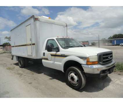 2000 Ford F-550 CUES TV Inspection Vehicle is a 2000 Ford F-550 Service & Utility Truck in Miami FL