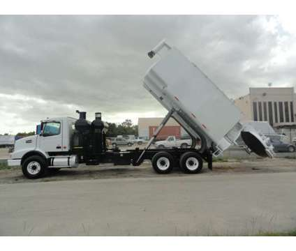 2007 Volvo GapVac HV-56 Wet/Dry vacuum truck is a 2007 Volvo Other Commercial Truck in Miami FL