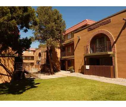 1 Bed - Canyon Vista at 3958 Montgomery Boulevard Ne in Albuquerque NM is a Apartment