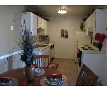 1 Bed - Canyon Point Apts at 301 Western Skies Drive Se in Albuquerque NM is a Apartment