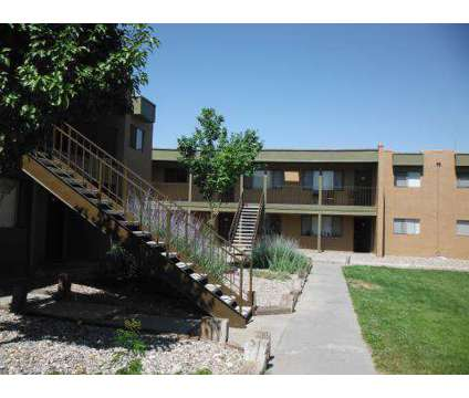 3 Beds - Canyon Point Apts at 301 Western Skies Drive Se in Albuquerque NM is a Apartment