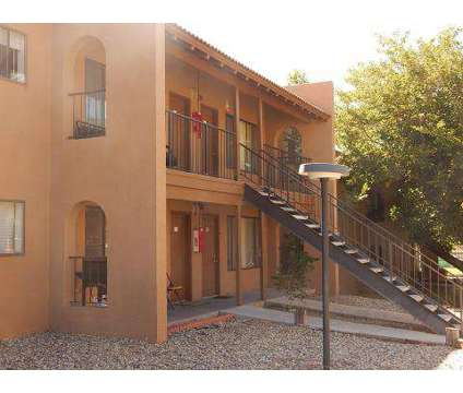 1 Bed - Canyon Ridge at 200 Figueroa Dr Ne in Albuquerque NM is a Apartment