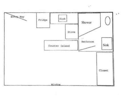 Studio - Omni House Apartments at 2426 Garfield Ave Se in Albuquerque NM is a Apartment