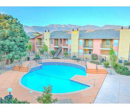 Studio - Arrowhead Pointe at 12021 Skyline Road Ne in Albuquerque NM is a Apartment