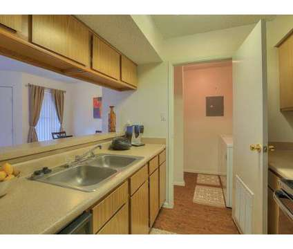 1 Bed - Arrowhead Pointe at 12021 Skyline Road Ne in Albuquerque NM is a Apartment