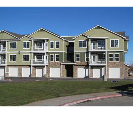 1 Bed - High Point on Overland at 1495 S Tech Ln in Meridian ID is a Apartment