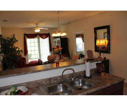 1 Bed - Blankenbaker Crossings at 2515 Shining Water Dr in Louisville KY is a Apartment
