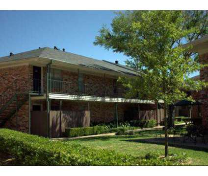 1 Bed - Stratford House at 4010 Linkwood Drive in Houston TX is a Apartment