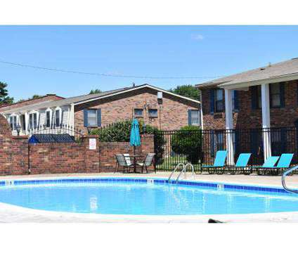 1 Bed - Derby Estates at 5319 Rangeland Road in Louisville KY is a Apartment