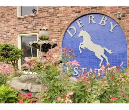 3 Beds - Derby Estates at 5319 Rangeland Road in Louisville KY is a Apartment