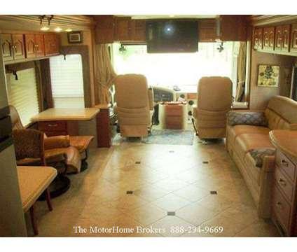 2007 Tiffin Allegro Bus 42 QRP is a 2007 Motorhome in Quinton VA