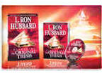 Dianetics The Original Thesis By L Ron Hubbard