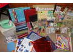 Scrapbooker Selling Out