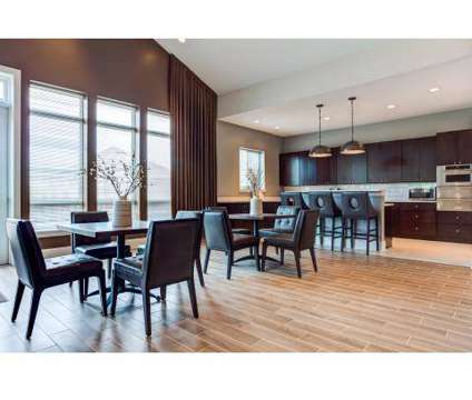 1 Bed - The Residences of Orland Park Crossing at 9510 140th St in Orland Park IL is a Apartment