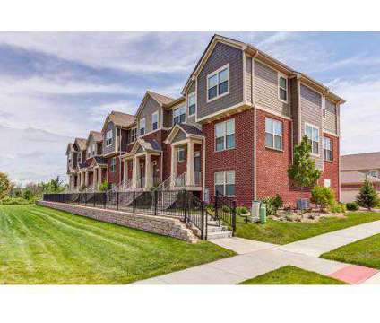 3 Beds - The Residences of Orland Park Crossing at 9510 140th St in Orland Park IL is a Apartment