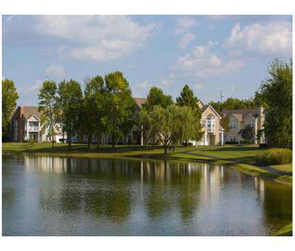 2 Beds - The Retreat at Carmel at 1661 Sierra Springs Dr in Indianapolis IN is a Apartment
