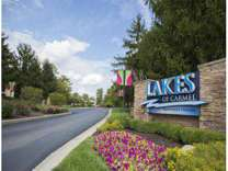 1 Bed - Lakes of Carmel