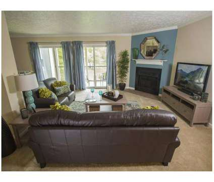 1 Bed - Lakes of Carmel at 382 Arbor Dr in Carmel IN is a Apartment