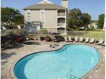 2 Beds - Sand Creek Woods Apartments