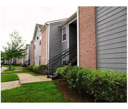 1 Bed - The Gables of Maumelle at 1500 Union Ct in Maumelle AR is a Apartment