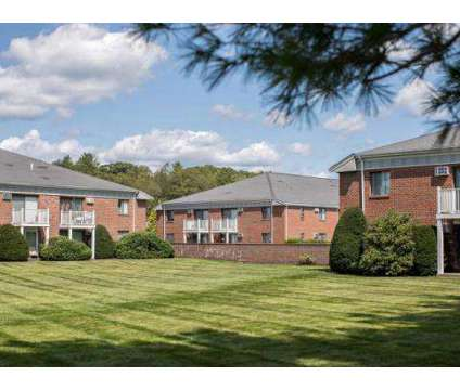 1 Bed - Princeton Green at 740 Farm Rd in Marlborough MA is a Apartment