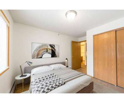 2 Beds - Woodland Park Apts at 2614 Cutters Grove Avenue (clubhouse in Anoka MN is a Apartment