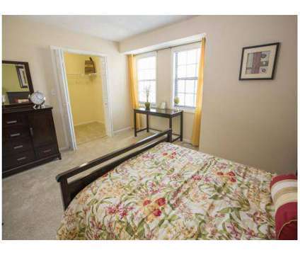 3 Beds - Woodland Springs Manor at 3008 Warren Way in Carmel IN is a Apartment