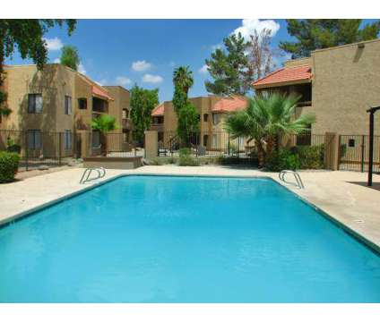 1 Bed - Arroyo Villas at Maryland Lakes at 4748 West Sierra Vista Dr in Glendale AZ is a Apartment