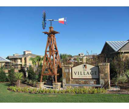 1 Bed - Village at Crown Park, The at 180 Crown Pointe Boulevard in Willow Park TX is a Apartment