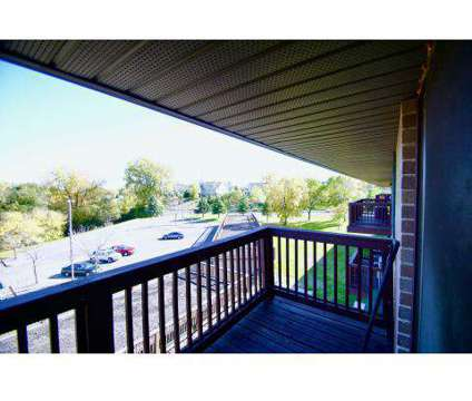 1 Bed - Shadowlawn Estates at 1175 E County Rd D in Vadnais Heights MN is a Apartment