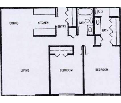 2 Beds - Shadowlawn Estates at 1175 E County Rd D in Vadnais Heights MN is a Apartment