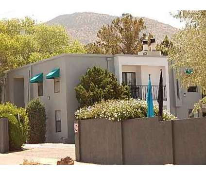 1 Bed - Villa La Charles Apts at 12200 Montgomery Boulevard Ne in Albuquerque NM is a Apartment