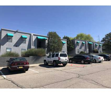 2 Beds - Villa La Charles Apts at 12200 Montgomery Boulevard Ne in Albuquerque NM is a Apartment