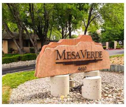 Studio - Mesa Verde at 4610 Eubank Ne in Albuquerque NM is a Apartment