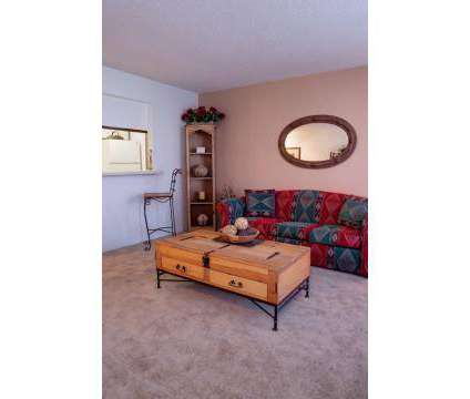 1 Bed - Mesa Verde at 4610 Eubank Ne in Albuquerque NM is a Apartment