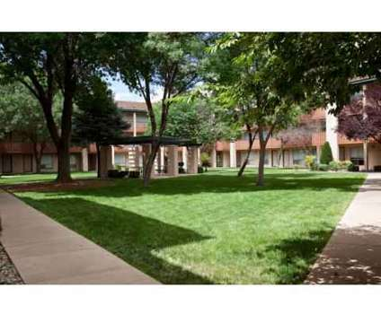 2 Beds - Mesa Verde at 4610 Eubank Ne in Albuquerque NM is a Apartment