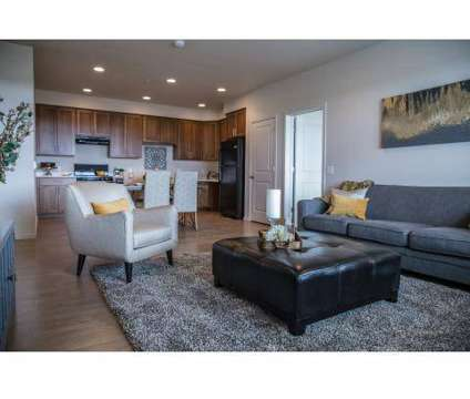 1 Bed - Riverside at Trutina - 55+ Community at 22495 E Clairmont Ln in Liberty Lake WA is a Apartment