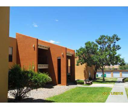 1 Bed - Mountain Vista Apts at 1501 Tramway Boulevard Ne in Albuquerque NM is a Apartment