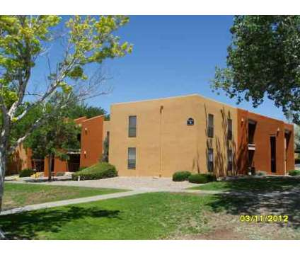 2 Beds - Mountain Vista Apts at 1501 Tramway Boulevard Ne in Albuquerque NM is a Apartment