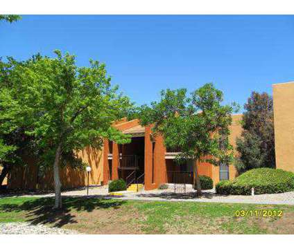3 Beds - Mountain Vista Apts at 1501 Tramway Boulevard Ne in Albuquerque NM is a Apartment