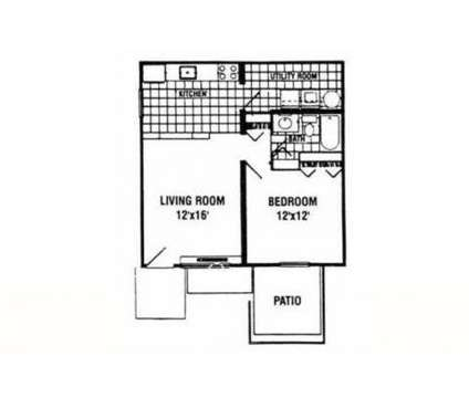 1 Bed - Chatwell Club Apartments at 9175 Chatwell in Davison MI is a Apartment