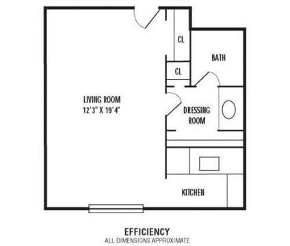 Studio - Southview at 1311 Southview Drive in Oxon Hill MD is a Apartment