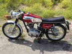 Pristine Conditions 1969 Ducati 350 Desmo Twin Cap