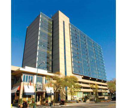 Studio - 555 Apartments, The at 555 South Old Woodward Ave in Birmingham MI is a Apartment