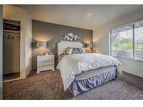1 Bed - Silver Bay Apartments