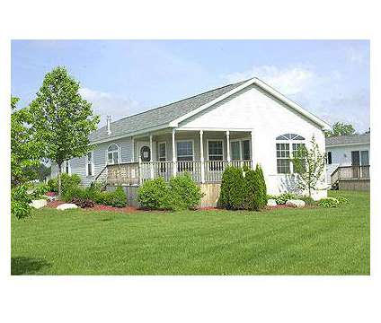 2 Beds - Marshall's Crossing at 12050 Trident Blvd in Montrose MI is a Apartment