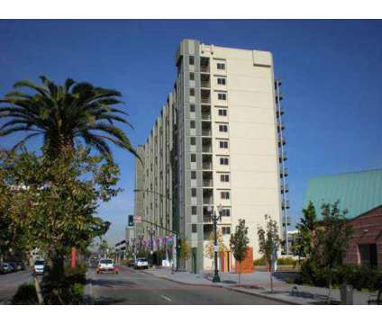 1 Bed - Bayview Tower at 801 National City Boulevard Suite 104 in National City CA is a Apartment