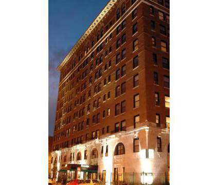1 Bed - The Sovereign Apartments at 1040 West Granville Avenue in Chicago IL is a Apartment