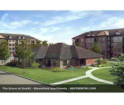 2 Beds - The Grove at One92 at 192 Bloomfield Ave in Bloomfield NJ is a Apartment