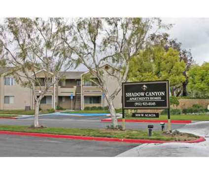 3 Beds - Shadow Canyon at 3030 W Acacia Avenue in Hemet CA is a Apartment